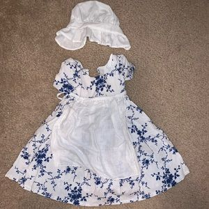 Other - Colonial doll dress